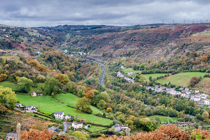 Clydach, Monmouthshire, Wales