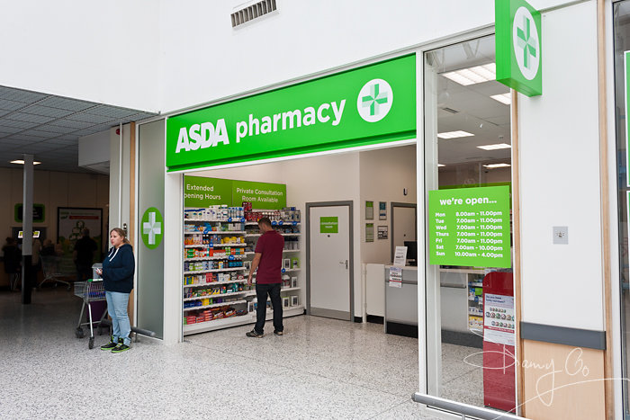 Asda Pharmacy