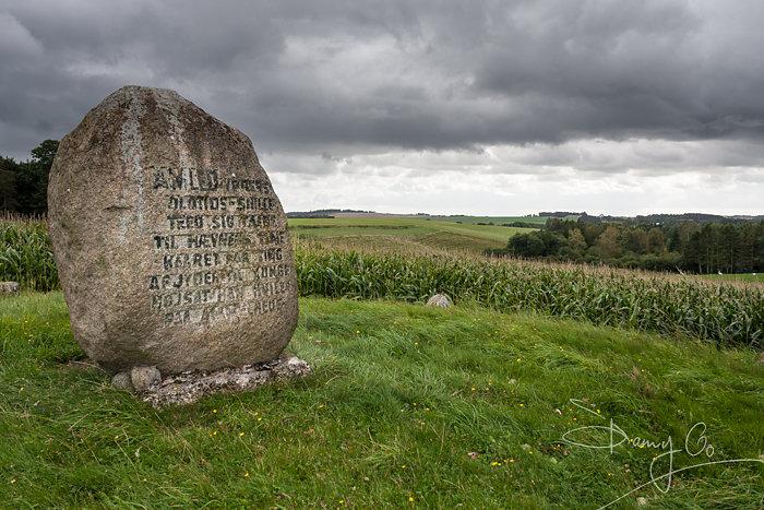 Hamlet's Grave